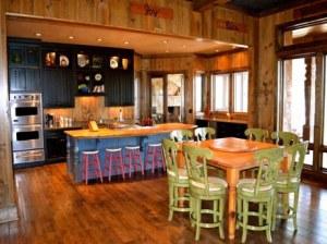 richt kitchen